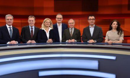 Talkshows – Keine Phrasen-Debatten!