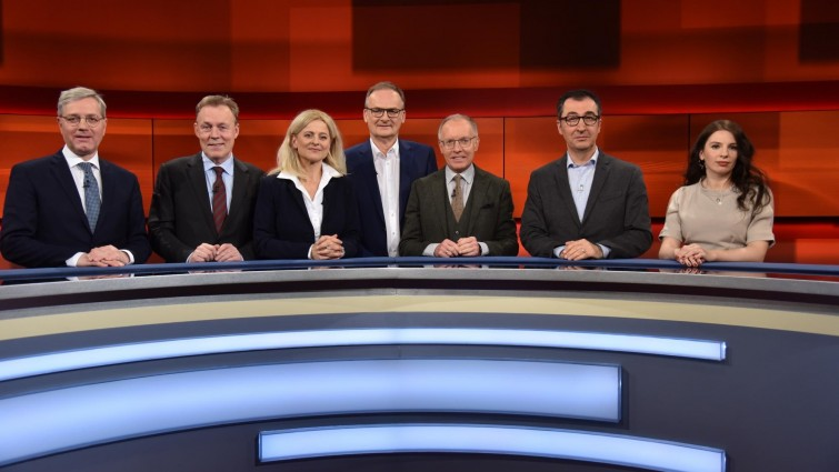 Talkshows – Keine Phrasen-Debatten!
