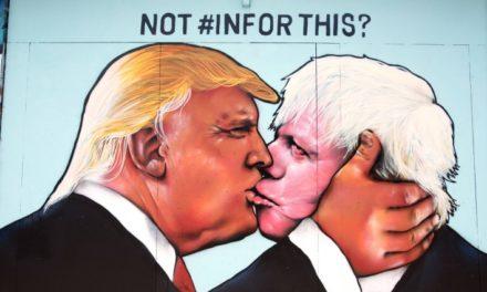 Trump, Johnson und die Medien – Gefährliche Win-win-win-Situation