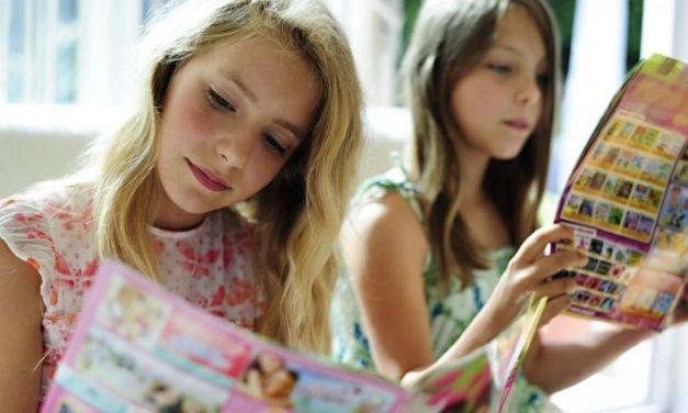 Marina Weisband – Die zaghafte Politisierung klassischer Jugendmedien